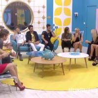 Secret Story 7 : Gautier perd sa place en finale contre 50 000 euros, Vincent et Emilie dans la pièce secrète