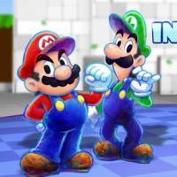 Mario & Luigi Dream Team : trailer et date de sortie, duo de grands rêveurs sur 3DS