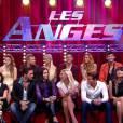 Les Anges de la télé-réalité 5 : les candidats se retrouvent sur le Prime.