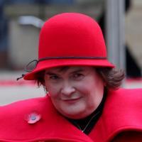 Susan Boyle : miracle, elle a chopé ! Place au mariage ?