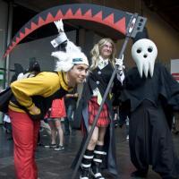 Japan Expo 2013 - Comic Con 2013 : mangas, cosplays et jeux vidéo, le célèbre salon ouvre ses portes !