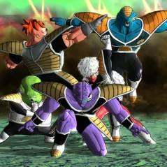 Dragon Ball Z Battle of Z : de nouvelles images en mode Super Saiyan