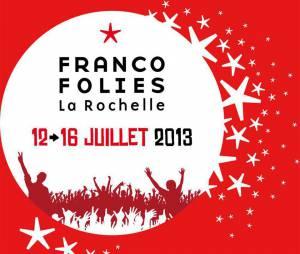 Francofolies, édition 2013