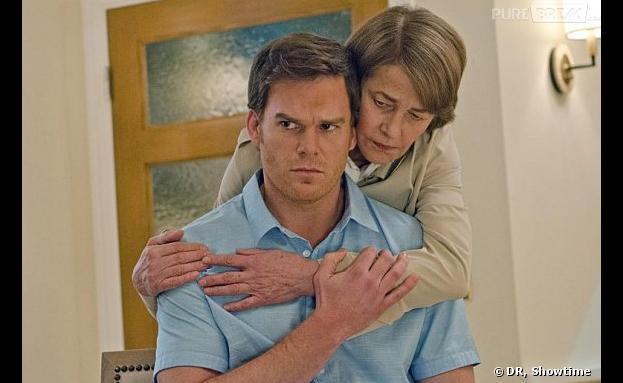 Dexter saison 8, épisode 2 : quel avenir pour cette étrange relation ?