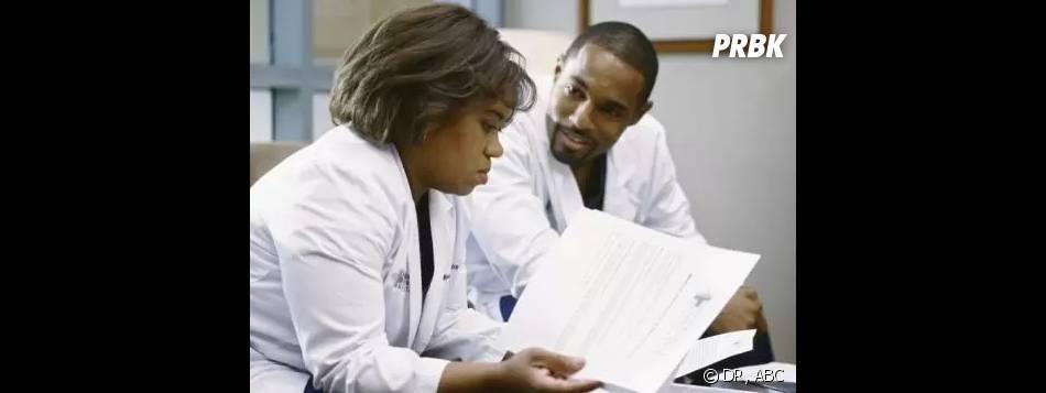 Grey's Anatomy saison 10 : quel avenir pour le couple ?