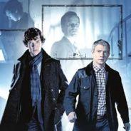 Sherlock saison 3 : les acteurs interdits de révéler la moindre information (SPOILER)