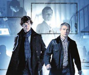 Sherlock : la saison 3 reste mystérieuse