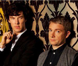 Sherlock saison 3 : les acteurs ne doivent rien dire