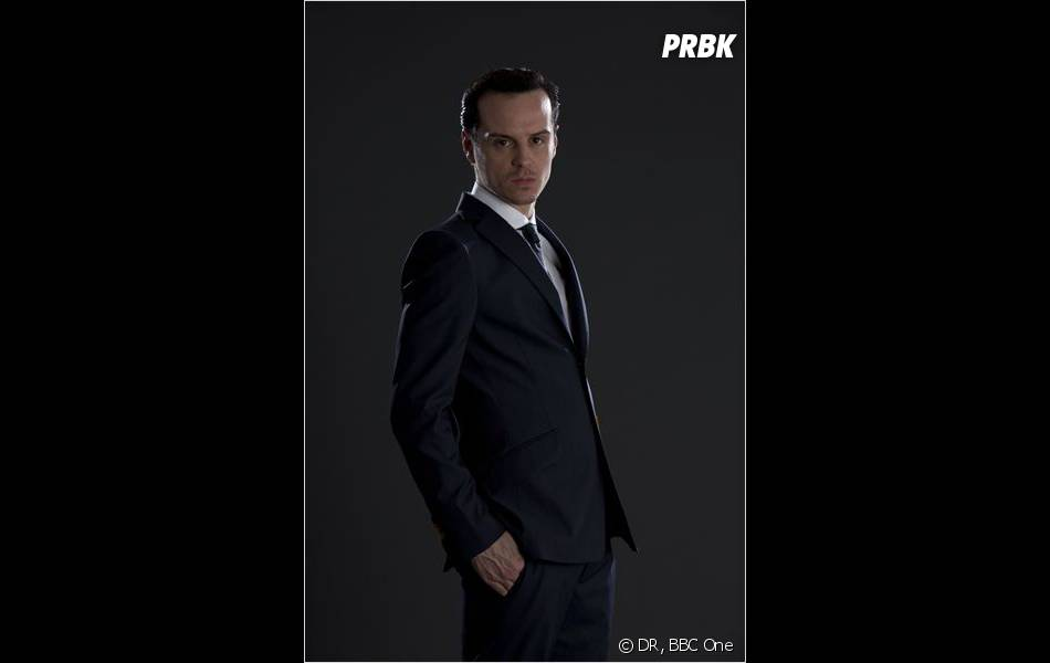 Sherlock saison 3 : Andrew Scott reviendra