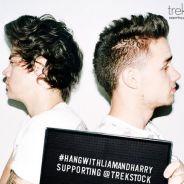 Harry Styles et Liam Payne : les One Direction se mettent en vente pour la bonne cause