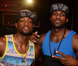LeBron James prêt à devenir rappeur ?