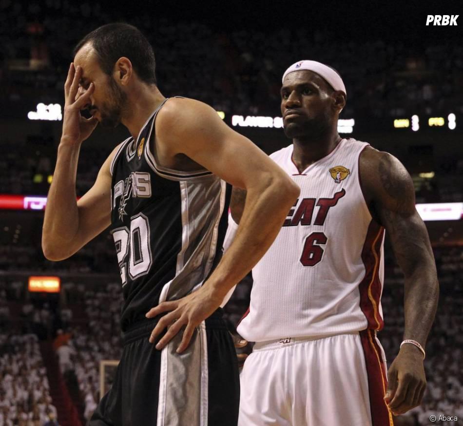 LeBron James : le rap du basketteur fait mal à la tête