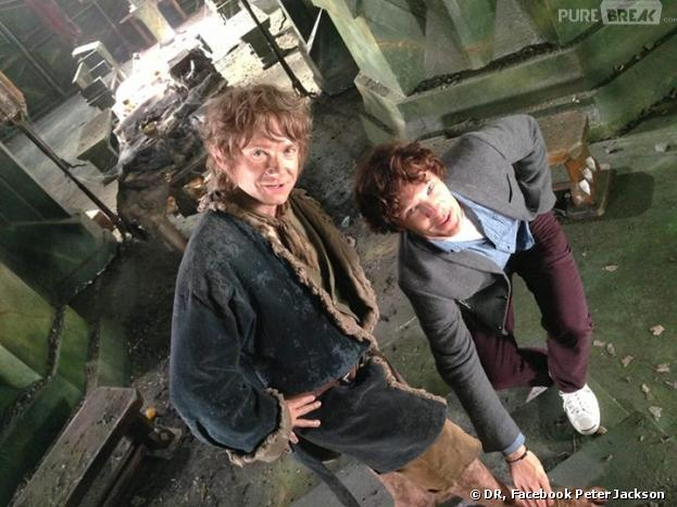 The Hobbit 2 : fin de tournage pour Martin Freeman
