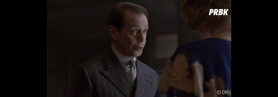 Boardwalk Empire saison 4 : Nucky va avoir quelques problèmes