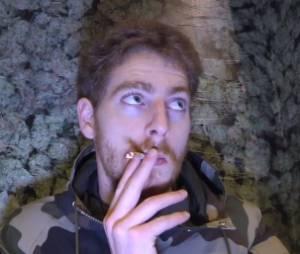 UN*DEUX : On Drugs, l'acteurPablo Pauly fait tourner...