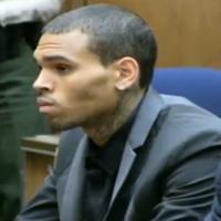 Chris Brown : sa liberté conditionnelle révoquée, prison assurée ?