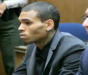 Chris Brown bientôt en prison ?