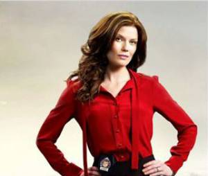 Jessica King est la nouvelle série d'M6
