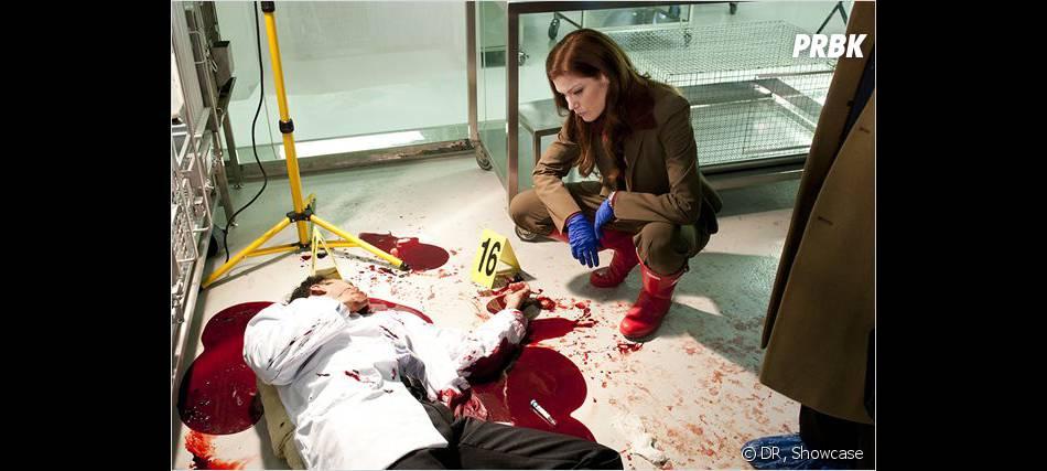Jessica King saison 1 : devrait passionner les téléspectateurs