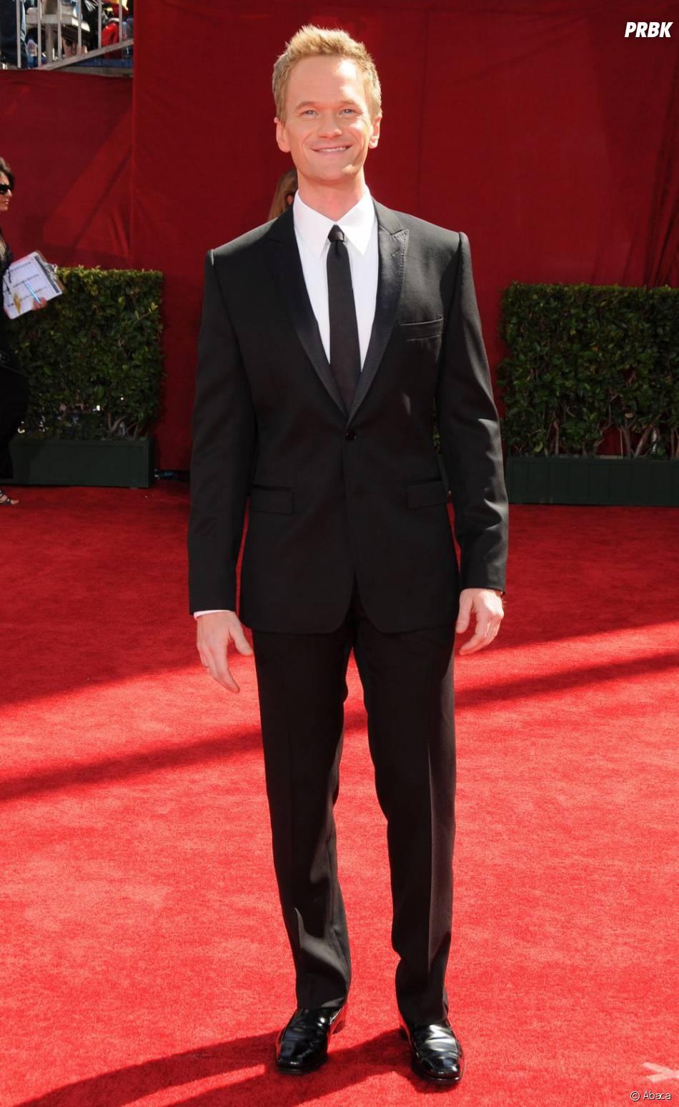 Neil Patrick Harris présentera les Emmy Awards 2013