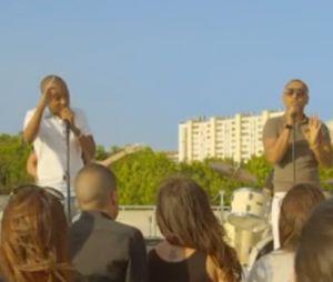 Psy 4 de la Rime : Le clip de la chanson Le temps d'un instant dévoilé