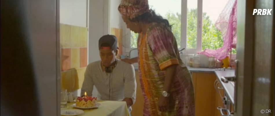 Psy 4 de la Rime : la famille à l'honneur dans le clip de Le temps d'un instant