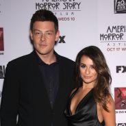 """Mort de Cory Monteith : """"Lea Michele est une personne très forte"""" selon Ryan Murphy"""