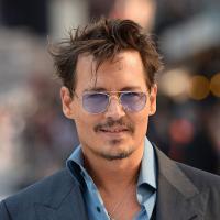 Johnny Depp et Amber Heard : main dans la main à Londres après le tapis rouge de Lone Ranger
