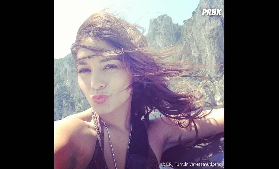 Vanessa Hudgens : l'actrice fait monter la température sur les réseaux sociaux