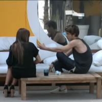 Secret Story 7 : Anaïs et Julien bientôt réconciliés grâce à Gautier ?