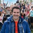 Fonzy : José Garcia rejoue Starbuck