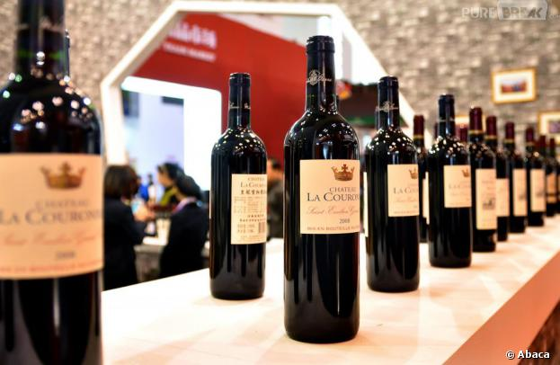 vin rouge et coca