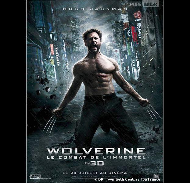 The Wolverine : Logan peut mourir, c'est scientifiquement prouvé
