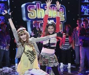 Shake it Up : Disney Channel annule la série après la saison 3