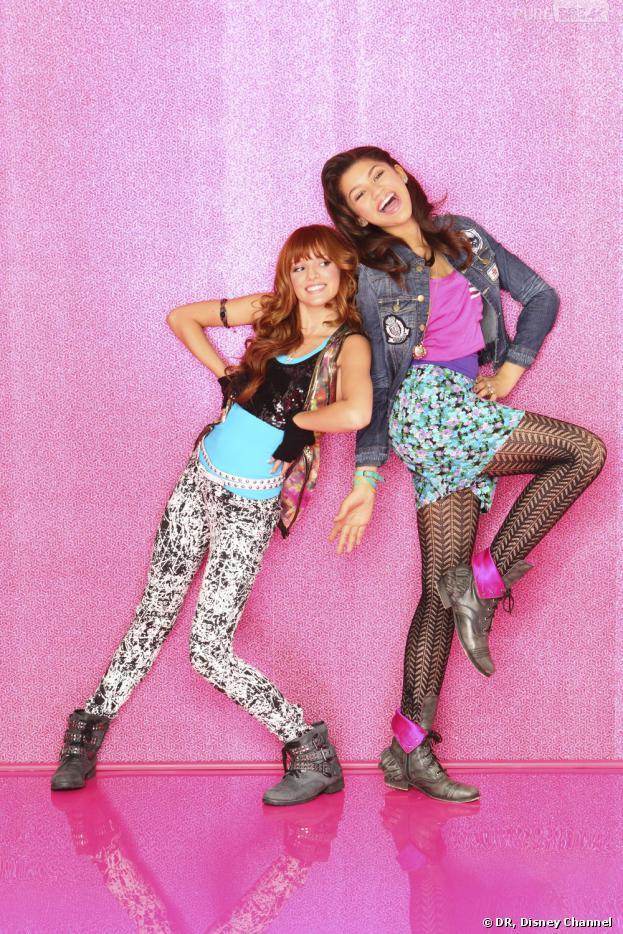 Shake it Up : fin des aventures après la saison 3