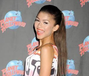 Shake it Up : Zendaya toujours sur Disney Channel après l'annulation