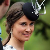 Kate Middleton maman : Pippa Middleton complètement gaga de son neveu
