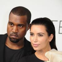 """Kim Kardashian : un prénom en """"K"""" pour sa fille ? La blague raciste évitée de justesse"""