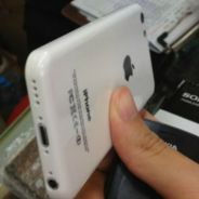 iPhone 5C : le nom de l'iPhone low cost fuite en images ?