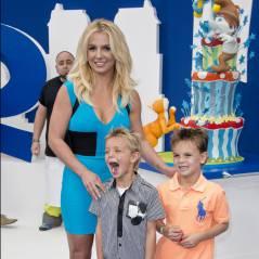 Britney Spears éclipse Katy Perry et Neil Patrick Harris à l'avant-première des Schtroumpfs 2