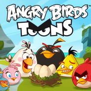 Angry Birds sur Wii et Wii U à partir du 13 août