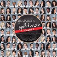Génération Goldman volume 2 disponible le 26 août