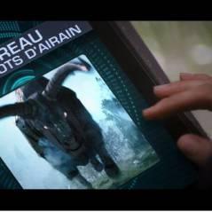 """Percy Jackson - La Mer des Monstres : une nouvelle featurette en mode """"guide de survie"""""""