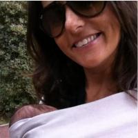Faustine Bollaert maman : elle nous présente sa fille sur Facebook