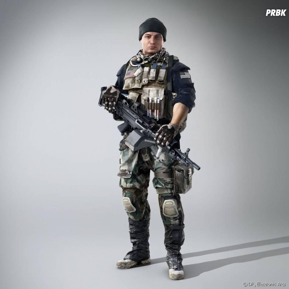 Battlefield 4 sort le 29 octobre sur Xbox 360