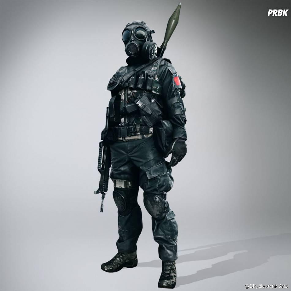 Battlefield 4 sort le 29 octobre sur PS3