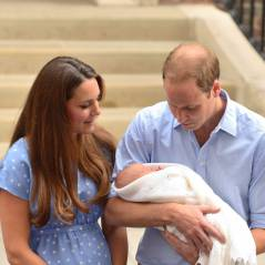 Prince George : Coldplay à la rescousse de papa William !