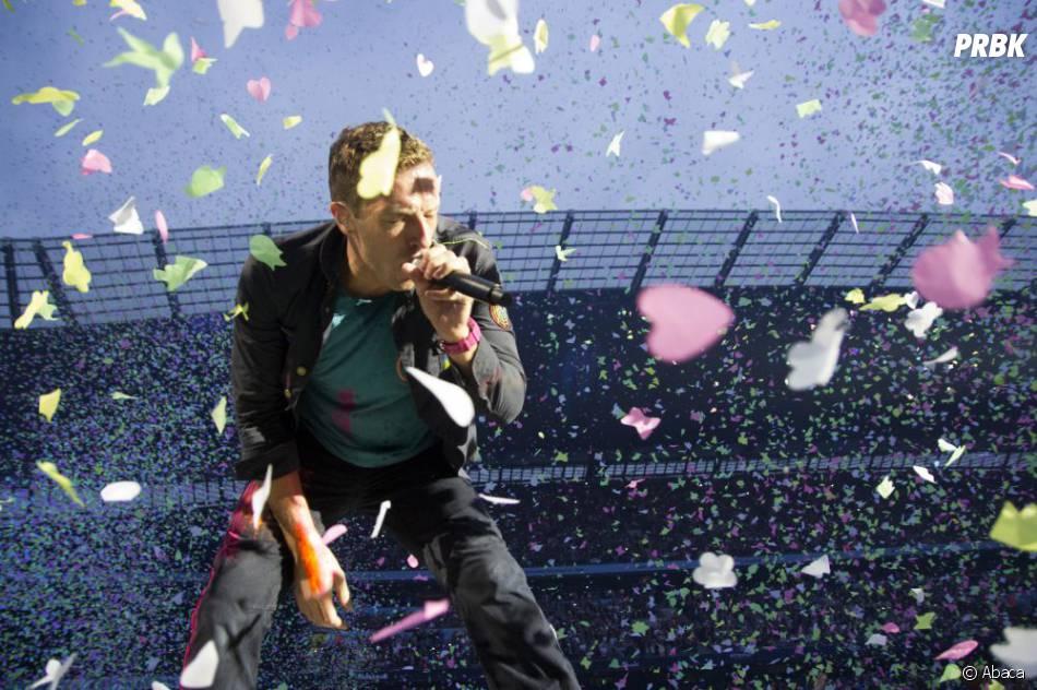 Coldplay : le groupe préféré du Prince George