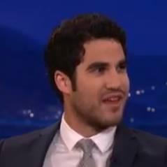 """Darren Criss s'exprime sur la mort de Cory Monteith : """"Il aurait voulu qu'on se remette à rire"""""""