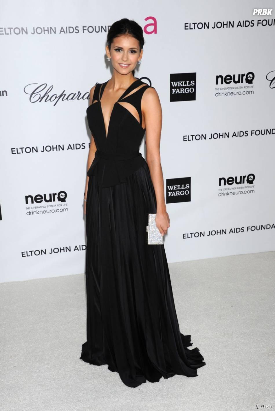 Nina Dobrev prête à passer à autre chose après sa rupture avec Ian Somerhalder